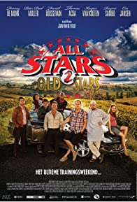 Primary photo for All Stars 2: Old Stars