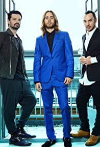 Primary photo for Thirty Seconds to Mars