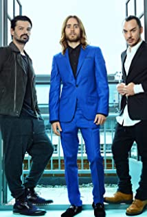 Thirty Seconds to Mars Picture
