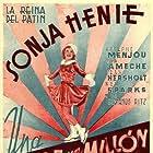 Sonja Henie in One in a Million (1936)