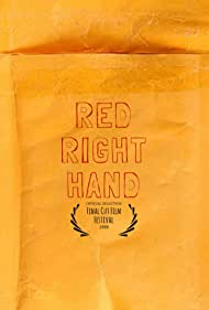 Red Right Hand (1999)