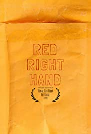 Red Right Hand Poster