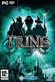 Trine Poster