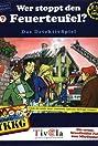 TKKG 7 - Wer stoppt den Feuerteufel? (2000) Poster