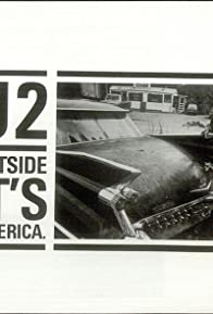 Primary photo for U2: Outside It's America