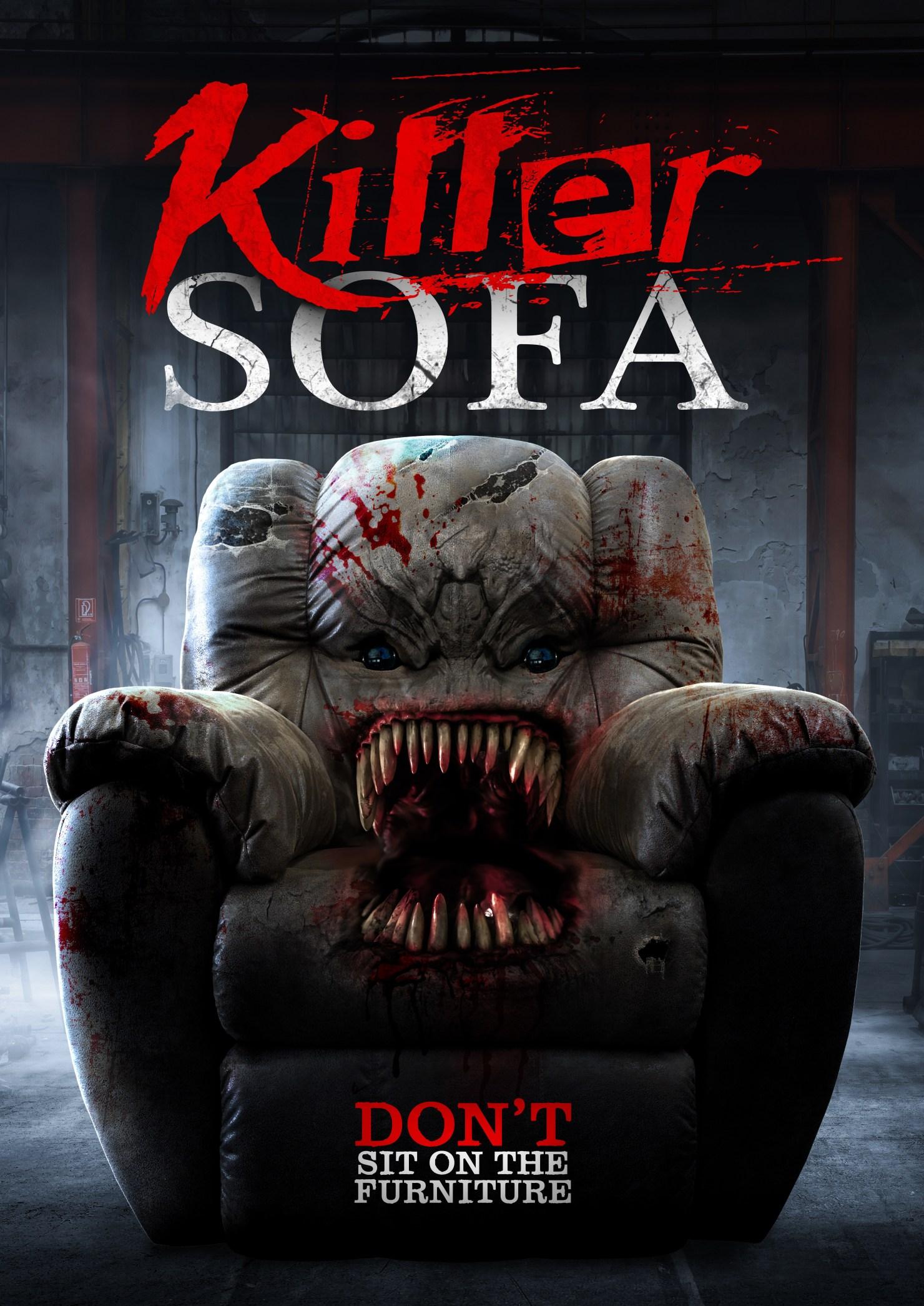 دانلود زیرنویس فارسی فیلم Killer Sofa