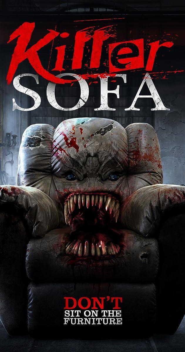 Subtitle of Killer Sofa