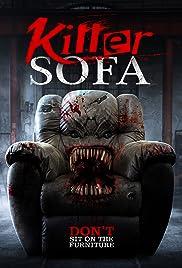 Killer Sofa Poster