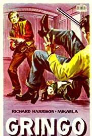 Gunfight at Red Sands (1963) Poster - Movie Forum, Cast, Reviews