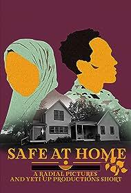 Safe at Home (2019)