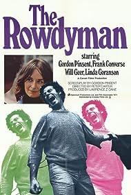 The Rowdyman Poster - Movie Forum, Cast, Reviews