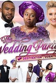 The Wedding Party 2: Destination Dubai (2017) - IMDb