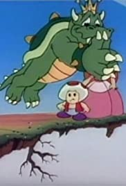 The Super Mario Bros Super Show Day Of The Orphan King