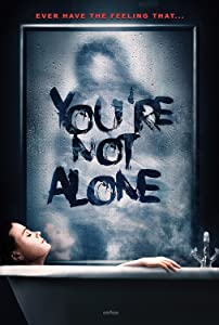 Best sites for downloading movies You're Not Alone by Matthew Balzer [hddvd]