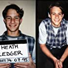 Heath Ledger in Too Young to Die (2012)