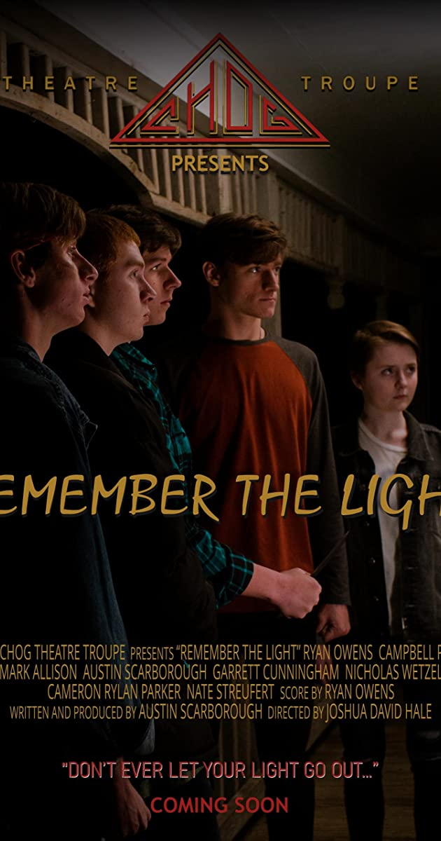 Remember the Light (2020)