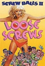 Screwballs II (1985) Loose Screws 720p