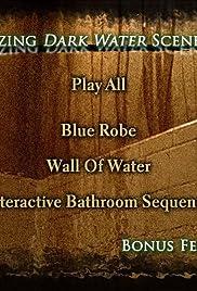 Analyzing 'Dark Water' Poster