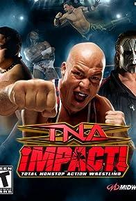 Primary photo for TNA iMPACT!