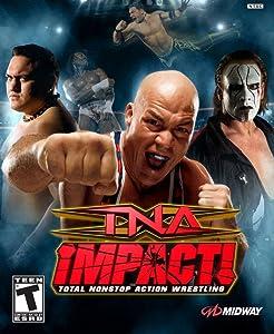 Great movie downloads TNA Impact! [640x480]