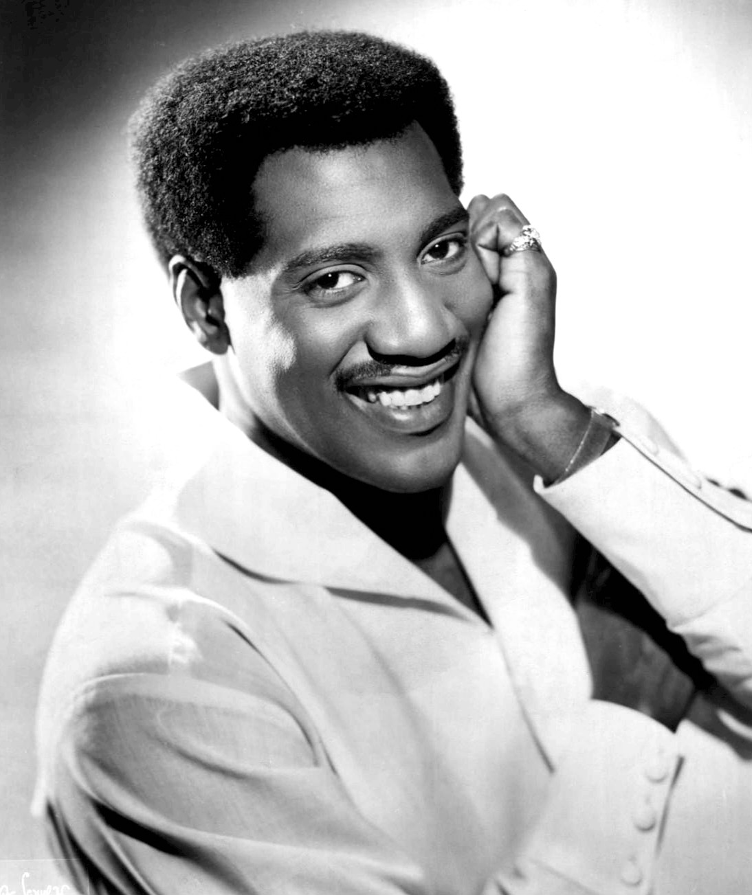 Otis Redding - IMDb