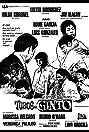 Tubog sa ginto (1970) Poster