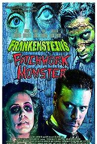 Primary photo for Frankenstein's Patchwork Monster