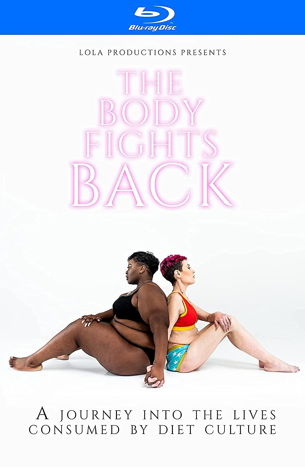 watch The Body Fights Back on soap2day
