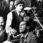 Tony Musante and Enrico Maria Salerno in Eutanasia di un amore (1978)