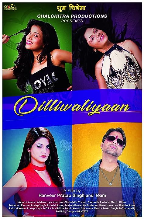 Dilliwaliyaan (2015)