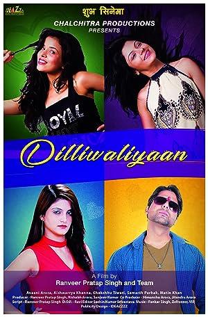 Dilliwaliyaan movie, song and  lyrics