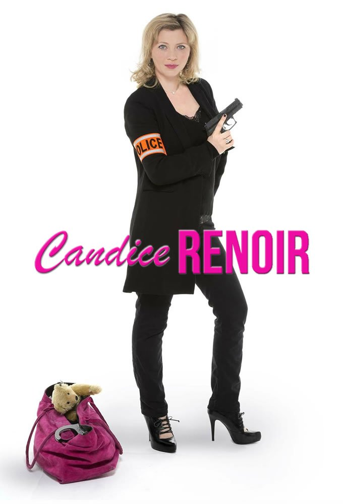 Kandisė Renuar (5 Sezonas) / Candice Renoir online