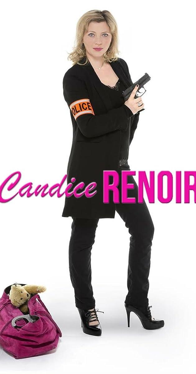 Candice Renoir Schauspieler