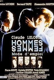 Hommes, femmes, mode d'emploi (1996)
