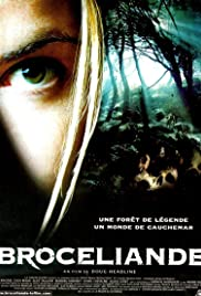 Brocéliande (2003) Poster - Movie Forum, Cast, Reviews