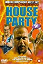 ECW House Party '96 (1996) Poster