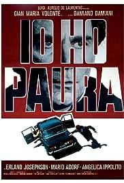 I Am Afraid(1977) Poster - Movie Forum, Cast, Reviews