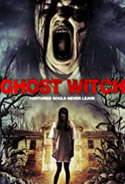 Ghost Witch Poster