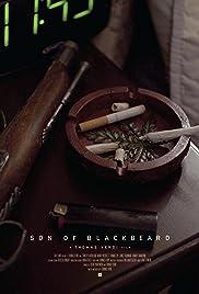 Son of Blackbeard Poster