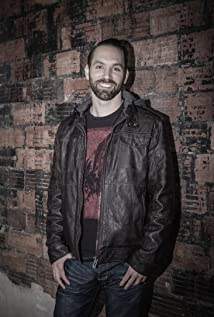 Nick Groff Picture