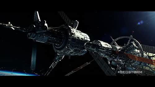 When the network of satellites designed to control the global climate start to attack Earth, it's a race against the clock to uncover the real threat before a worldwide geostorm wipes out everything and everyone.