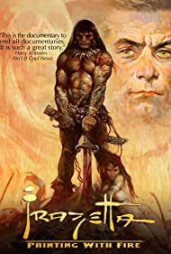 Frazetta: Painting with Fire (2003)