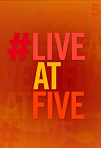 Primary photo for Broadway.com #LiveatFive