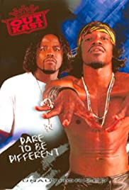 Outkast: Dare to Be Different Poster