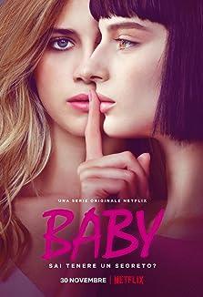 Baby (TV Series 2018)