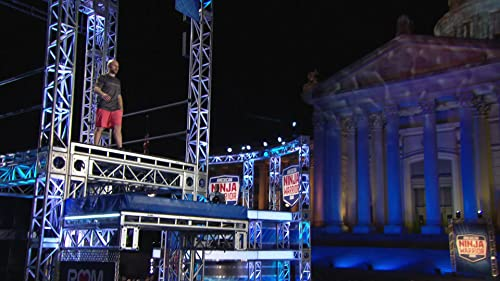 American Ninja Warrior: Grant Clinton Run