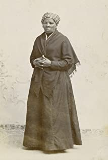 Harriet Tubman Picture
