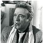 Peter Malberg in Der var engang en gade (1957)