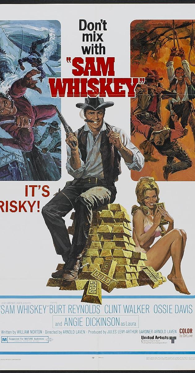 Subtitle of Sam Whiskey