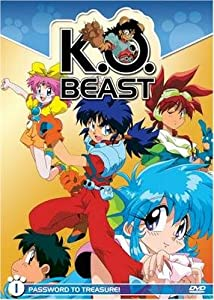 K.O. Beast Japan